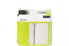 Travellife toiletpapier (4 stuks)