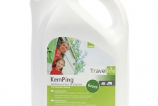 Travellife Kemping toiletvloeistof green 2L