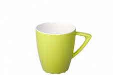 Koffiemokje Wave 150 ml - Latin lime