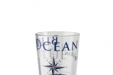 Brunner Blue ocean glas 30cl