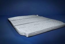 Calibed Prestige II Ocean - matras voor benedenbed