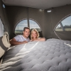 Calibed Roof - matras voor bovenbed