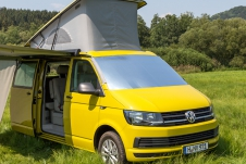 ISOLITE Outdoor for all VW T6/T5