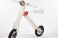 EZ Rider 48V - S2