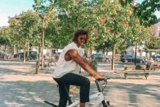 EZ Bike S Top