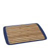 Brunner Blue Ocean broodplank Blauw