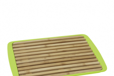 Brunner Space broodplank 36x24 cm Groen