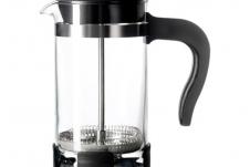 Koffie-/theemaker 0,4 L
