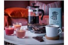 Koffie-/theemaker 1 L