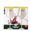 Brunner Riserva rode wijnglas 72cl 2 stuks