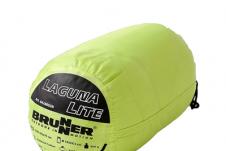 Brunner Sleeping bag Laguna Lite 185x25x75cm - slaapzak
