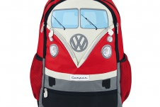VW T1 Bus Rugzak - rood