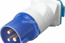 Brunner Adapter Adaptor CEE-Schuko