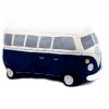 Volkswagen T1 Knuffel - blauw/wit