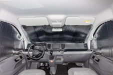 ISOLITE Inside Volkswagen Grand California 600 - 100 701 584