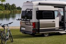 Thule Porte-vélos Elite Van XT pour Grand California et Crafter >2017