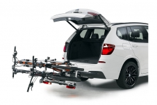 Uebler Bicycle Carrier P22s