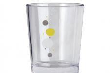 Brunner Space glas 30cl