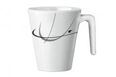 Brunner Mug Wit 30 cl
