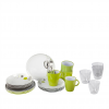 Brunner all Inclusive Space service set (36 pcs)