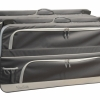 VanEssa storage bags for VW T5 / T6 / T6.1, color anthracite - 1 pair