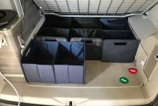 Boîte pliante Volkswagen